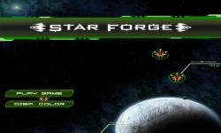 Star Forge screenshot 1/5