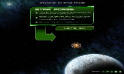 Star Forge screenshot 3/5
