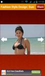 Hot Sunny Leone HD screenshot 1/2