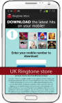 Ringtone Store : Easy Download screenshot 3/4