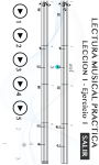 Lectura Musical Práctica 5 screenshot 1/4