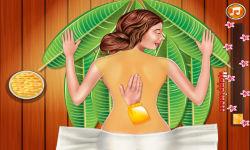 Back massage screenshot 4/6