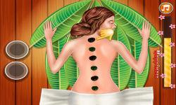 Back massage screenshot 5/6