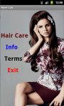Care Your Hair screenshot 2/4