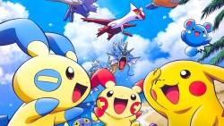 Cool Pokemon Wallpaper HD screenshot 2/3