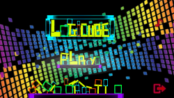 Logicube screenshot 1/3