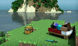 Minecraft Background For Android Phones screenshot 5/6