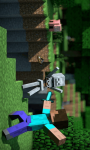 Minecraft Background For Android Phones screenshot 6/6