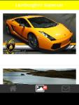 Supercar Lamborghini screenshot 3/6