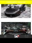 Supercar Lamborghini screenshot 6/6