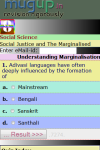 Class 8 - Social Justice and The Marginalised screenshot 2/3