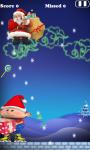Catch the Santa Gift screenshot 1/3