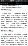 CONTEMPORARY ENGLISH BIBLE  screenshot 1/3