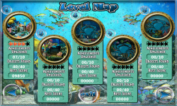 Free Hidden Object Games - Underwater screenshot 2/4