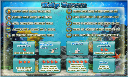 Free Hidden Object Games - Underwater screenshot 4/4