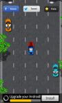 Driver Nightmare: speed racing screenshot 1/3