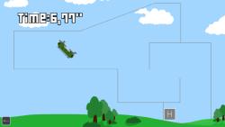 Pilot Guy screenshot 1/4
