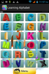 Learning Number and Alphabet Game for Kids screenshot 3/6