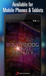 Top Bollywood Movie Songs screenshot 2/4