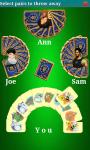 Old Maid Card Game screenshot 1/6