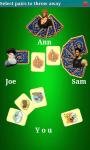 Old Maid Card Game screenshot 5/6
