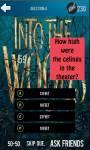 Into The Woods Quiz screenshot 5/6