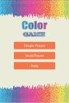 Color Game Deluxe screenshot 1/4