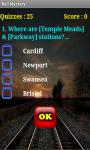 Rail Mystery screenshot 4/6