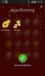 Go Launcher Cute Theme screenshot 3/6