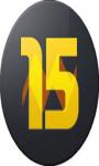 Pro evolution Soccer 2015 screenshot 1/1