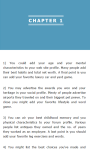 120 SOCIAL MEDIA PROFILE TIPS screenshot 4/4