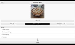 CookBook: Dessert Recipes 4 screenshot 2/3