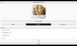 CookBook: Dessert Recipes 4 screenshot 3/3
