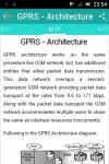 Learn GPRS screenshot 3/3