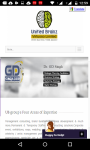 UB Group screenshot 1/2