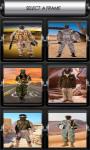 Army Photo Montage screenshot 2/6