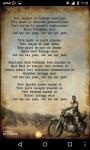 Jab Tak Hai Jaan Fan Made App screenshot 3/6