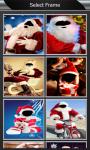 Santa Claus Photo Editor screenshot 2/6