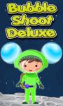 Bubble Shoot Deluxe Free screenshot 1/1