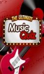 Ultimate_Music Quiz screenshot 1/6
