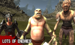 Rage Of Gorgon Sim 3D screenshot 3/4