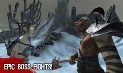 Rage Of Gorgon Sim 3D screenshot 4/4