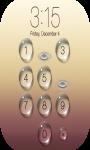 Applock  app efact screenshot 3/4