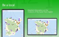 Koh Local - Samui Phangan Tao screenshot 4/4