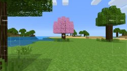 Minecraft Pocket  Edition screenshot 1/2