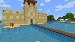 Minecraft Pocket  Edition screenshot 2/2