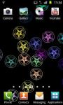 Elements 3D Live Wallpaper screenshot 3/6