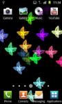 Elements 3D Live Wallpaper screenshot 4/6