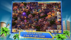 Rock The Vegas screenshot 3/5