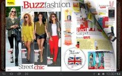 lekiosk kiosque magazines bd screenshot 2/6